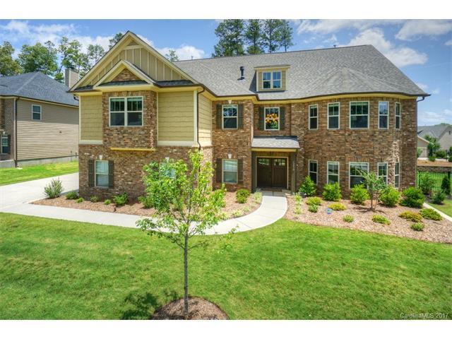 13410 Crystal Springs Drive, Huntersville, NC 28078 (#3294104) :: SearchCharlotte.com