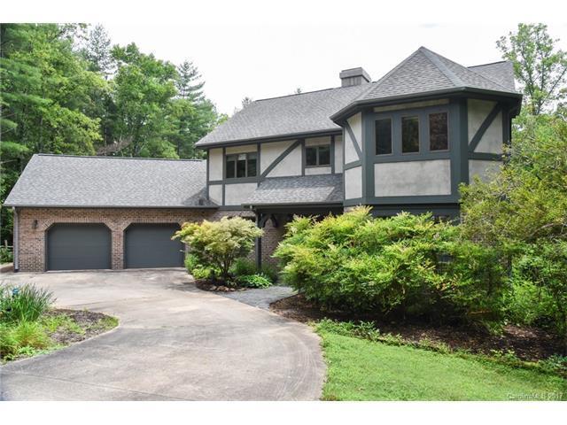 5 Sourwood Lane, Fletcher, NC 28732 (#3294120) :: Phoenix Realty of the Carolinas, LLC