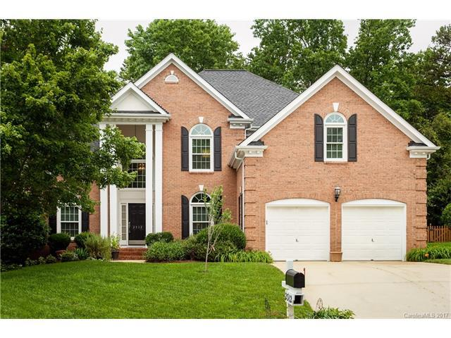 2312 Bonnie Butler Way, Charlotte, NC 28270 (#3294275) :: Pridemore Properties
