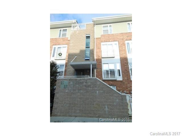615 Raphael Place #615, Charlotte, NC 28205 (#3294593) :: Pridemore Properties