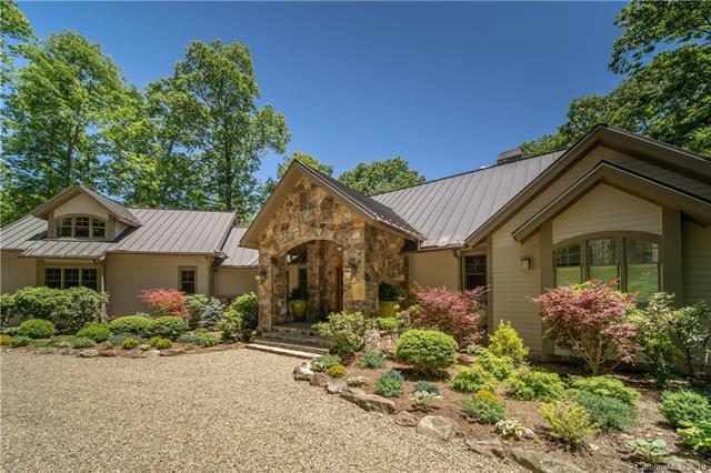 558 Parsons View, Cashiers, NC 28717 (#3294602) :: Odell Realty Group