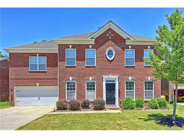 716 Millstream Drive, Rock Hill, SC 29732 (#3294667) :: The Andy Bovender Team