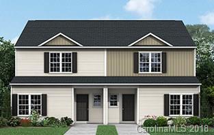 8864 Starnes Randall Road 18C, Charlotte, NC 28215 (#3294720) :: RE/MAX Metrolina