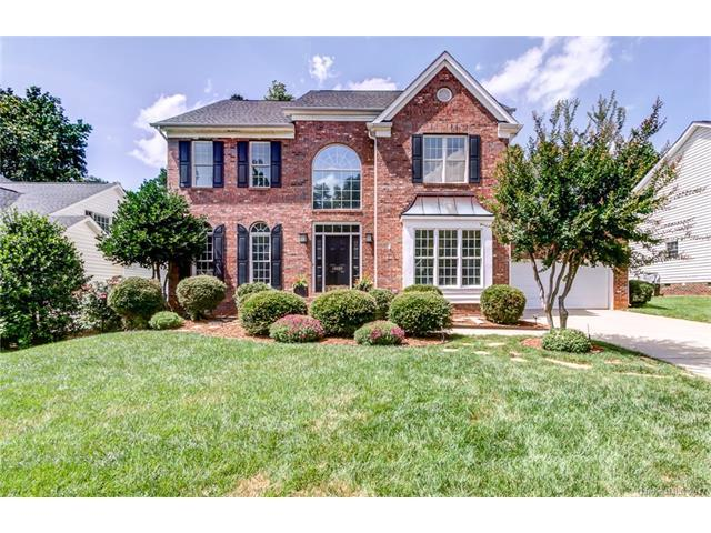 12631 Longstock Court, Huntersville, NC 28078 (#3294851) :: Premier Sotheby's International Realty