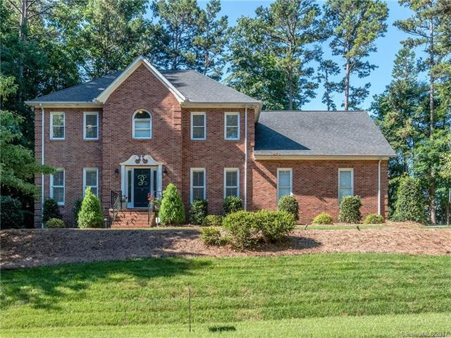 13220 White Birch Terrace, Davidson, NC 28036 (#3294929) :: The Andy Bovender Team
