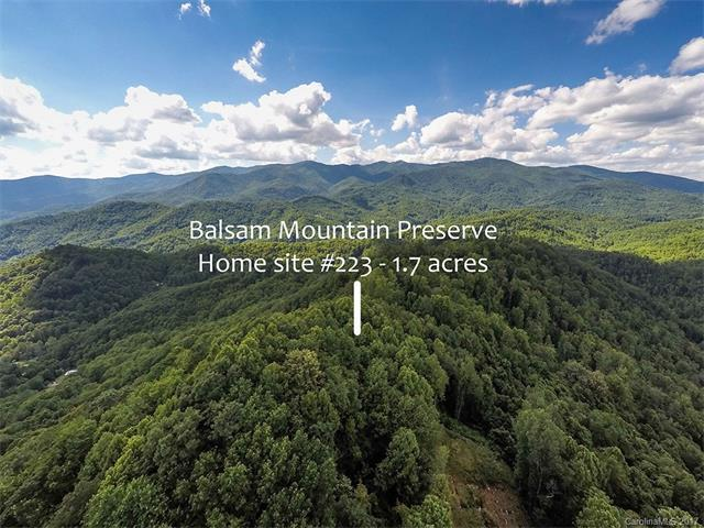 Lot 223 Flying Dutchman Road #223, Sylva, NC 28779 (#3295028) :: LePage Johnson Realty Group, LLC