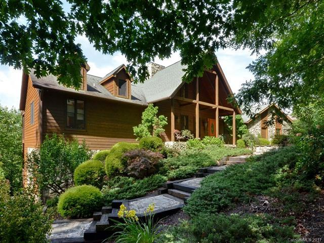 132 Buffalo Trail, Asheville, NC 28805 (#3295750) :: Rowena Patton's All-Star Powerhouse powered by eXp Realty LLC