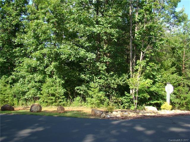 25 Grouse Ridge Drive, Bostic, NC 28018 (#3296486) :: High Performance Real Estate Advisors