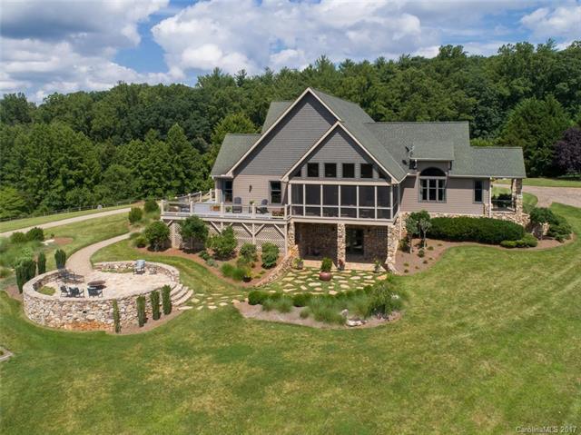 93 Plantation Drive, Asheville, NC 28806 (#3296509) :: LePage Johnson Realty Group, LLC