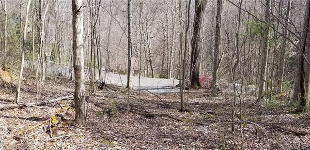 Lot 24 Tranquility Trail, Maggie Valley, NC 28751 (#3296692) :: MartinGroup Properties