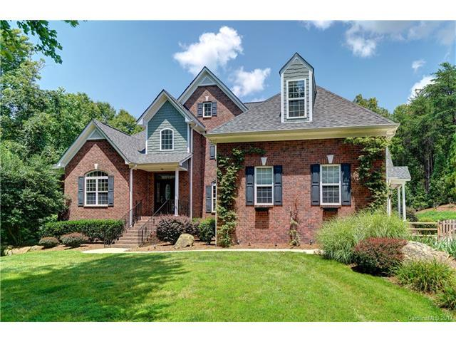 157 Palmer Marsh Place, Mooresville, NC 28117 (#3296701) :: Stephen Cooley Real Estate Group