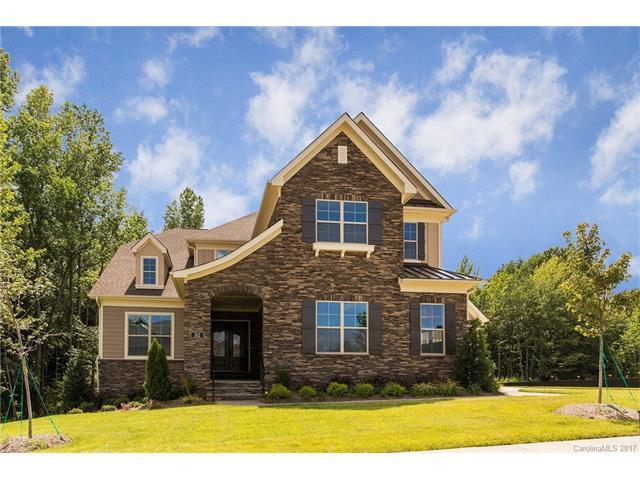 312 Vintage Creek Drive #17, Weddington, NC 28104 (#3297326) :: Zanthia Hastings Team