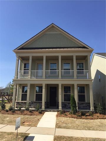 158 Helton Lane #32, Fort Mill, SC 29708 (#3297708) :: LePage Johnson Realty Group, LLC