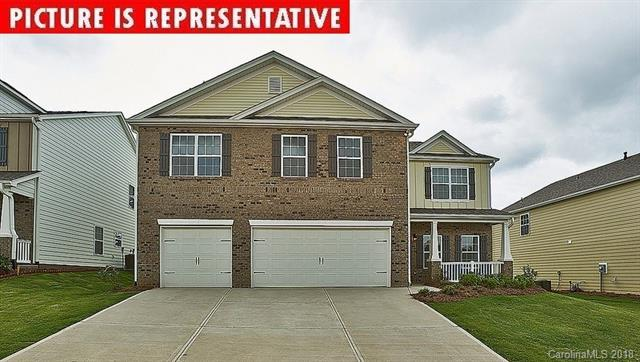 104 Rippling Water Drive #7, Mount Holly, NC 28120 (#3297782) :: Caulder Realty and Land Co.