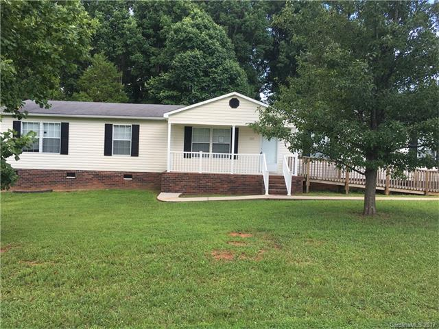 1268 27th Street Lane, Conover, NC 28613 (#3298173) :: Carlyle Properties