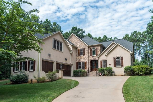 218 Indian Trail, Mooresville, NC 28117 (#3298188) :: Leigh Brown and Associates with RE/MAX Executive Realty
