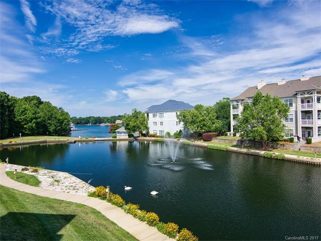18840 Nautical Drive #56, Cornelius, NC 28031 (#3298472) :: Premier Sotheby's International Realty