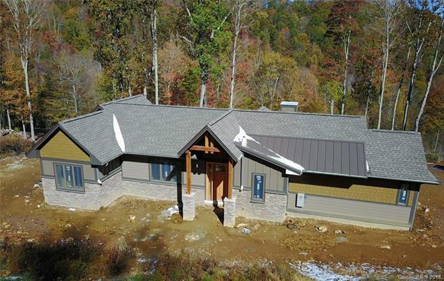 93 Black Bear Run NE #13, Mars Hill, NC 28714 (#3298510) :: LePage Johnson Realty Group, LLC