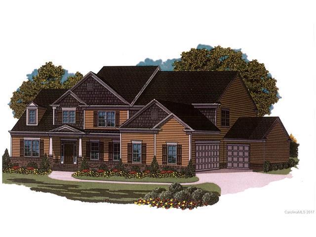 17925 Stuttgart Road, Davidson, NC 28036 (#3298539) :: LePage Johnson Realty Group, Inc.