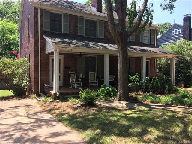 2406 5th Street E #2406, Charlotte, NC 28204 (#3299288) :: The Ann Rudd Group