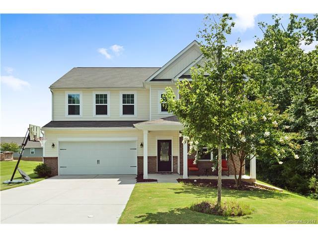 1846 Caprington Drive, Indian Land, SC 29707 (#3299436) :: Lodestone Real Estate