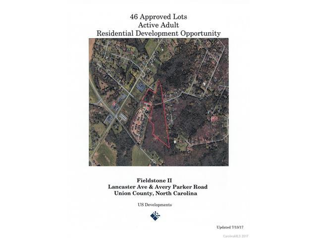 2241 Lancaster Avenue, Monroe, NC 28112 (#3300045) :: Caulder Realty and Land Co.