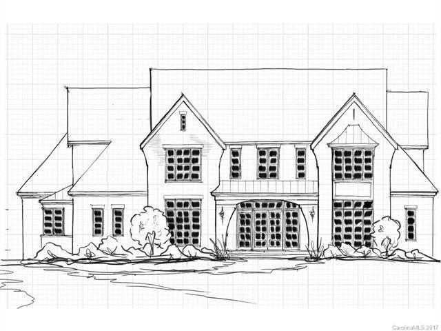 3751 Abingdon Road, Charlotte, NC 28211 (#3300790) :: Pridemore Properties