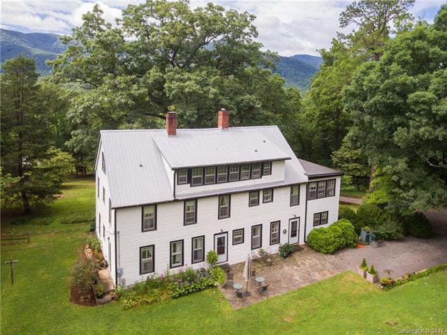 1186 Old Hwy 70 Highway W, Black Mountain, NC 28711 (#3300900) :: High Performance Real Estate Advisors