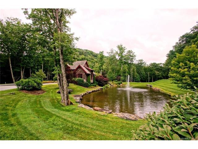 115 Firethorn Trail #115, Blowing Rock, NC 28605 (#3301447) :: Robert Greene Real Estate, Inc.