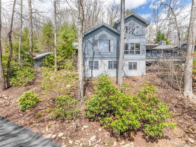 369 E Sondley Drive, Asheville, NC 28805 (#3301539) :: High Performance Real Estate Advisors