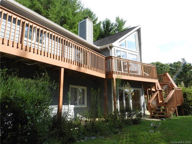 404 Orion Reach Road, Marshall, NC 28753 (#3301565) :: Puffer Properties
