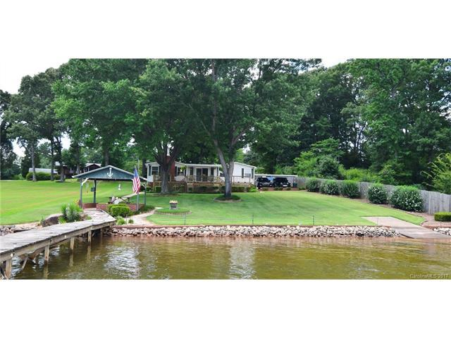 4190 Mcgee Point Road, Terrell, NC 28682 (#3301703) :: LePage Johnson Realty Group, Inc.