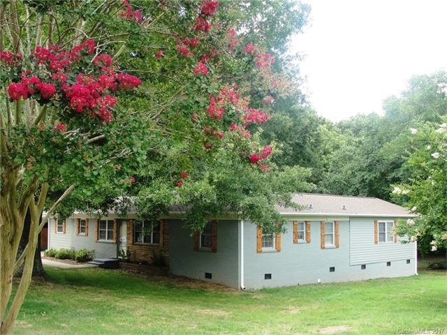 404 S Central Avenue, Locust, NC 28097 (#3302584) :: Stephen Cooley Real Estate Group
