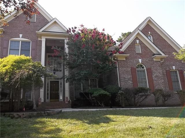 16032 Covington Point Lane #10, Huntersville, NC 28078 (#3302775) :: Lodestone Real Estate