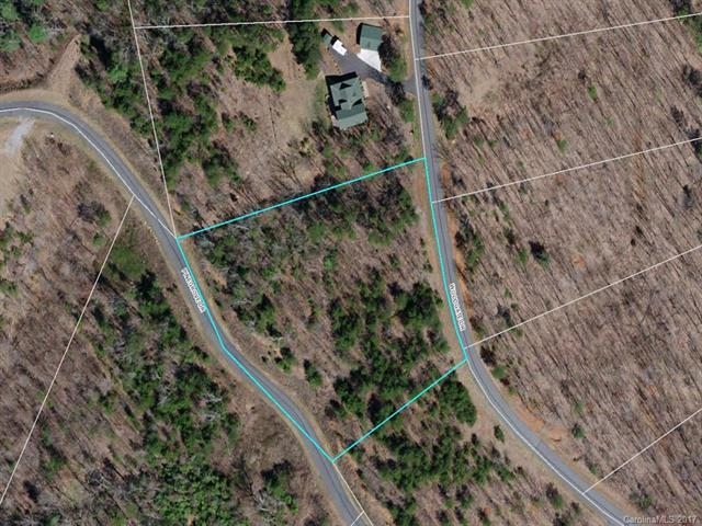 LOT 9 Woodgate Drive, Bostic, NC 28018 (#3303410) :: Puma & Associates Realty Inc.