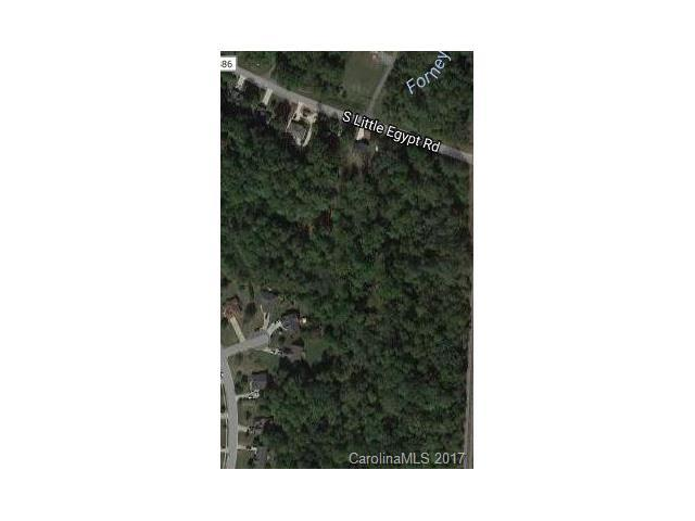 0 Lindsay Drive, Denver, NC 28037 (#3303456) :: Carlyle Properties
