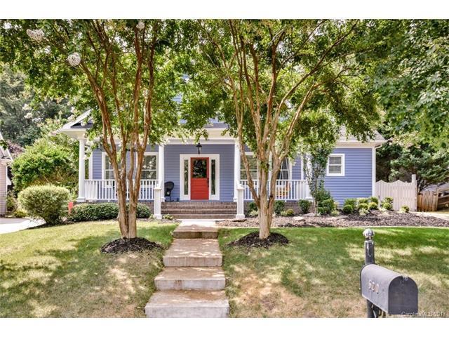 520 Ashby Drive, Davidson, NC 28036 (#3303508) :: Pridemore Properties