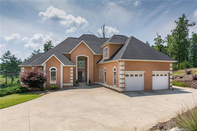 21 Nader Avenue, Weaverville, NC 28787 (#3304173) :: Rinehart Realty