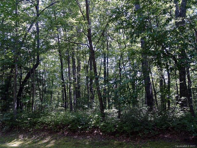 0 Cherokee Circle 13/8, Lake Toxaway, NC 28747 (#3304584) :: Exit Mountain Realty