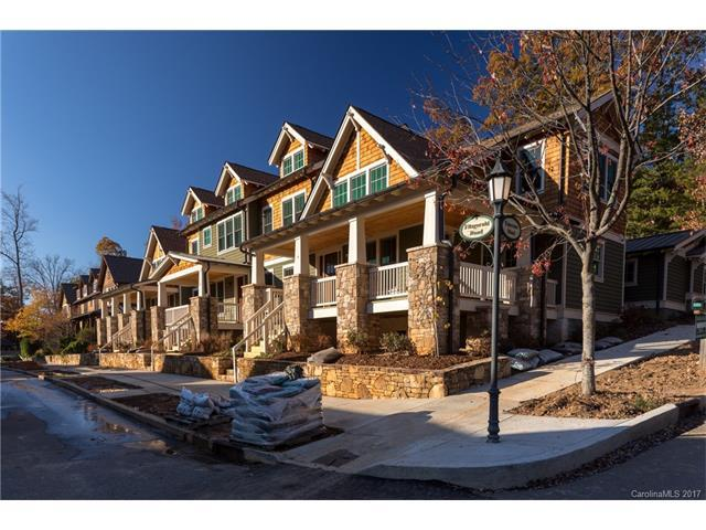 12 Fitzgerald Road B, Black Mountain, NC 28711 (#3304610) :: High Performance Real Estate Advisors