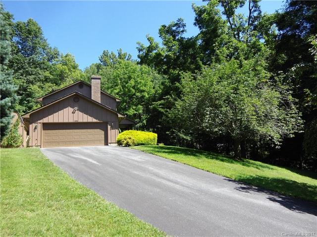 300 Kelly Springs Road, Waynesville, NC 28786 (#3304735) :: LePage Johnson Realty Group, LLC