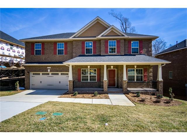 204 Front Porch Drive #29, Rock Hill, SC 29732 (#3304941) :: Stephen Cooley Real Estate Group