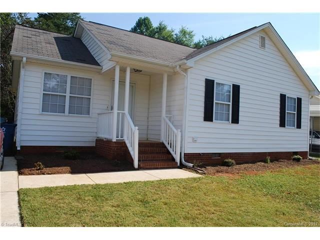 169 Windward Circle, Mocksville, NC 27028 (#3304972) :: Exit Mountain Realty