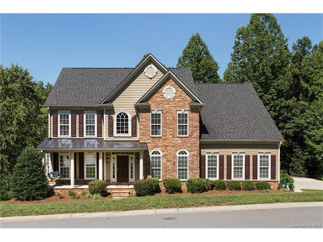 1551 Withers Drive, Denver, NC 28037 (#3305279) :: Cloninger Properties
