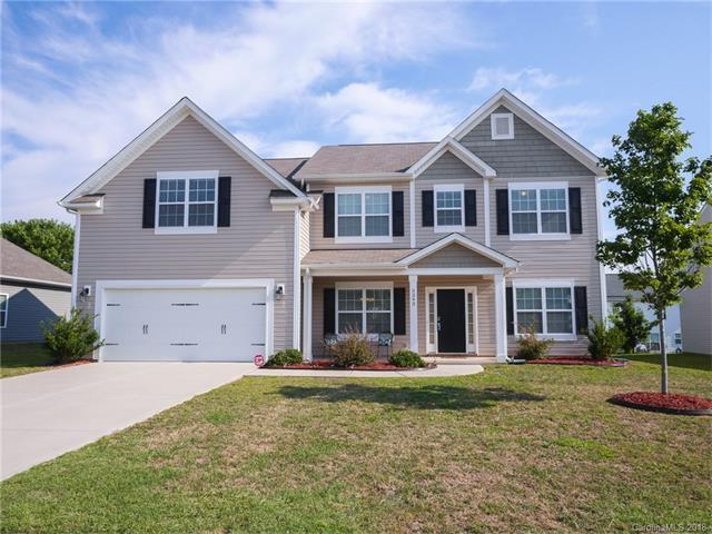 5393 Hackberry Lane SW, Concord, NC 28027 (#3305549) :: Exit Mountain Realty
