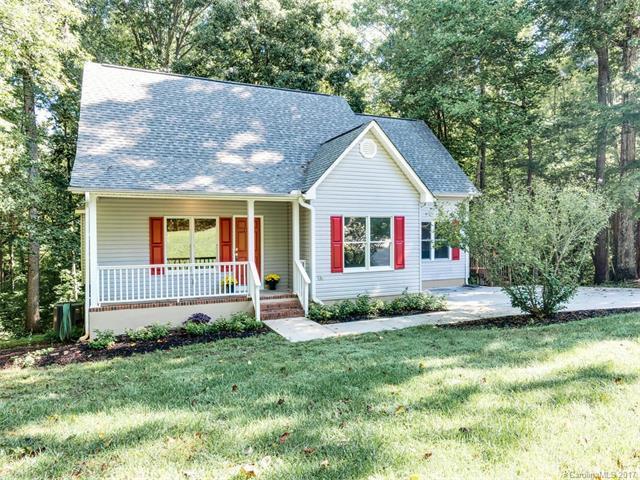 137 Ridgebrook Drive, Mooresville, NC 28117 (#3305719) :: Besecker Homes Team