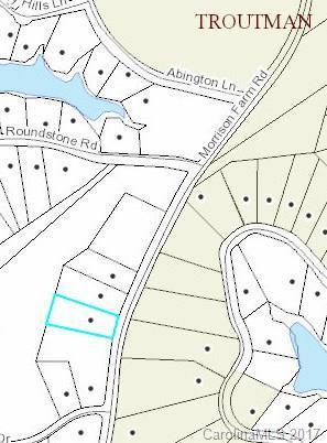 582 Morrison Farm Road #21, Troutman, NC 28166 (#3306354) :: Exit Realty Vistas