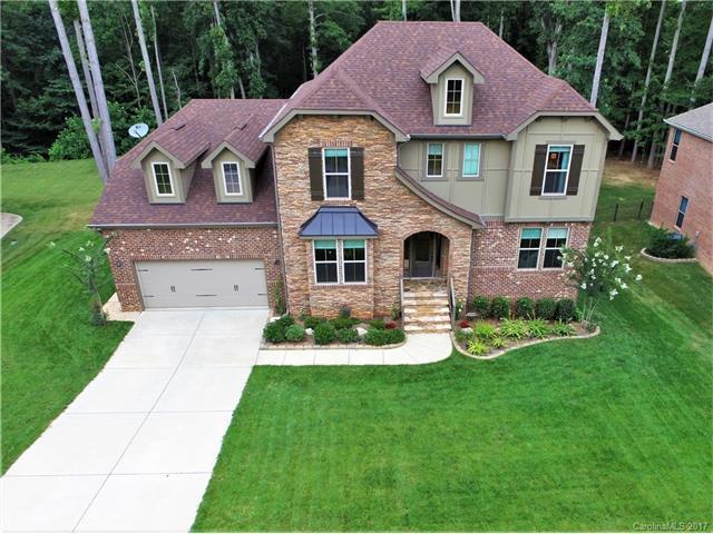 7811 Burning Ridge Drive #138, Stanley, NC 28164 (#3306383) :: Cloninger Properties