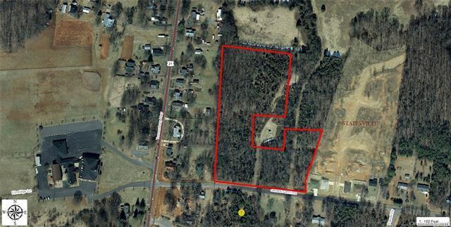 000 James Farm Road, Statesville, NC 28625 (#3306392) :: LePage Johnson Realty Group, LLC