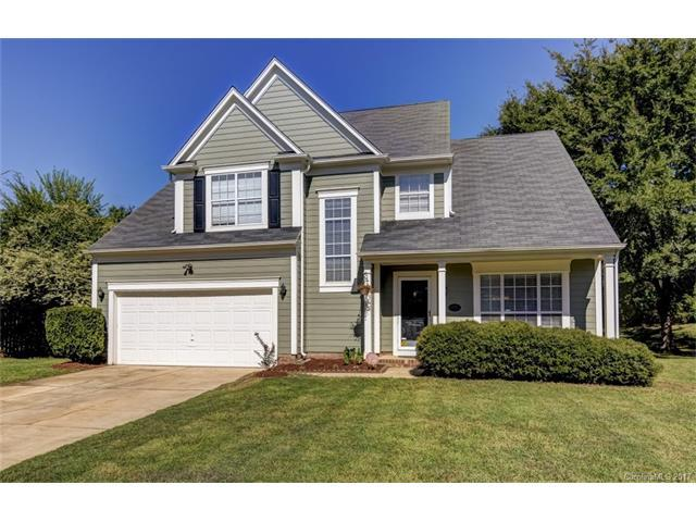 13504 Helmsley Court, Charlotte, NC 28273 (#3306424) :: High Performance Real Estate Advisors